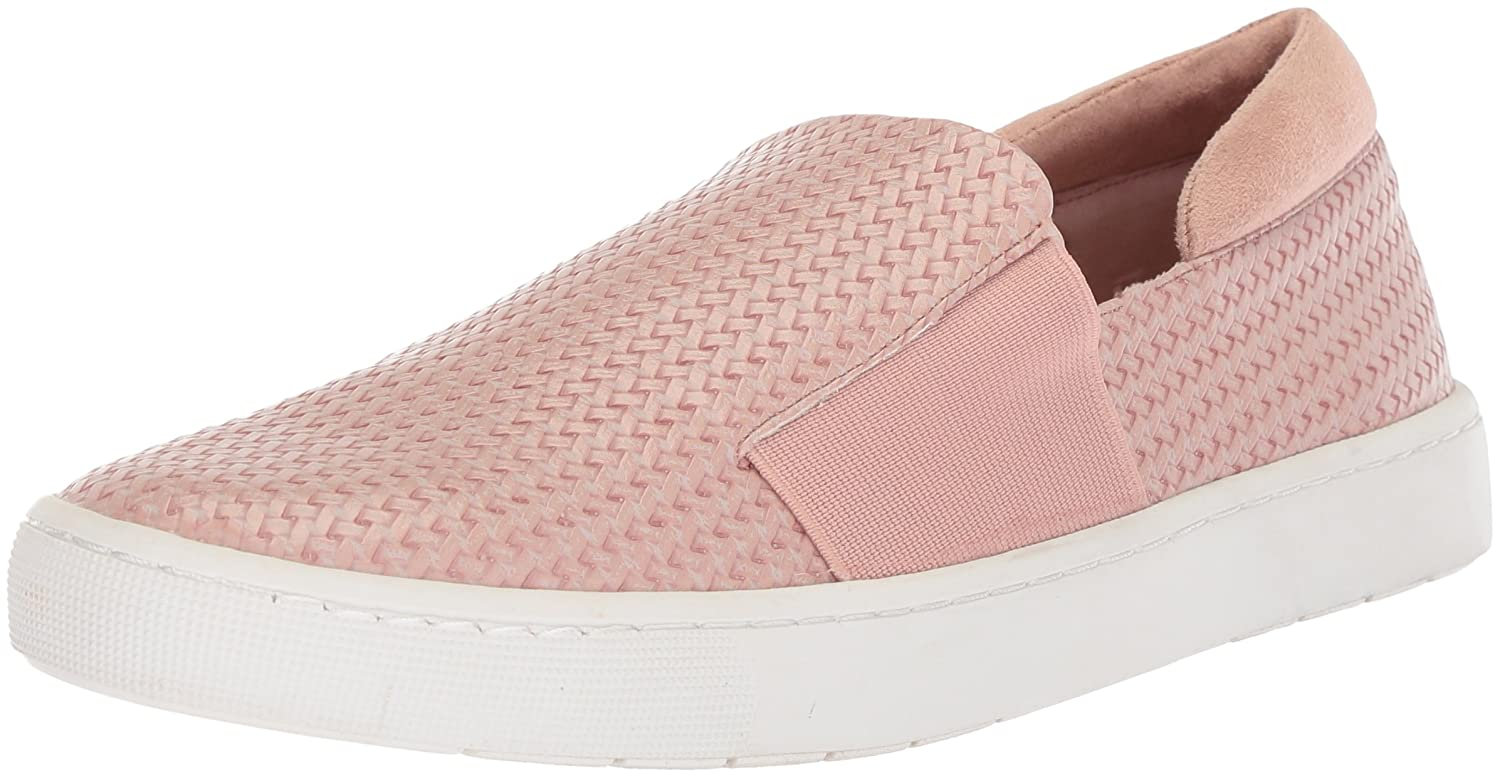 Bella Vita Women's Ramp Ii Sneaker B0781VY233 7.5 2W US|Blush Woven