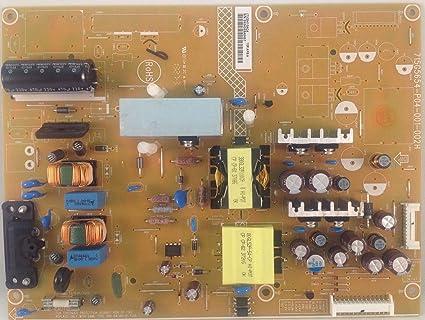 Vizio Power Supply Board ADTVC2410AC4 , 715G5654-P04-001-002H