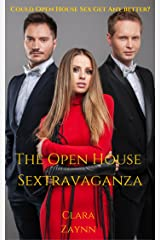 The Open House Sextravaganza Kindle Edition