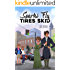 Sparks Fly, Tires Skid: A Modern Pride and Prejudice Variation Romantic Comedy