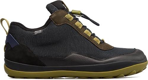 Camper Peu K300196-002 Botines Hombre 39: Amazon.es: Zapatos y complementos