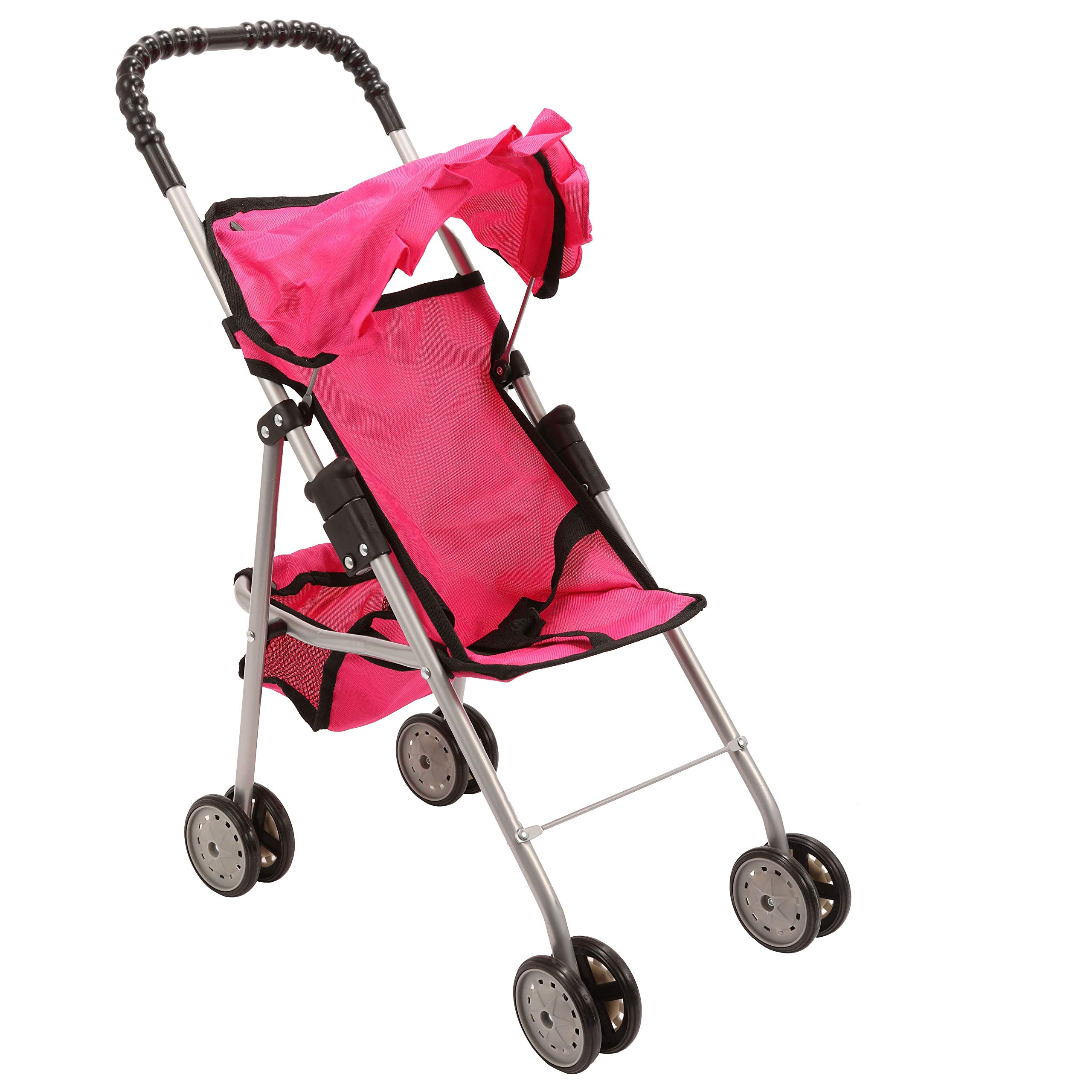 Mommy & Me My First Doll Stroller 9318 by MommyMe