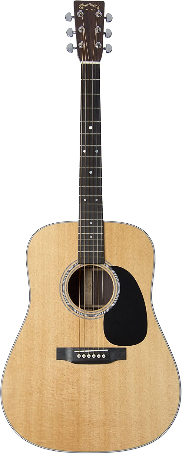 Top 10 Best Martin Acoustic Guitar under $1000 10