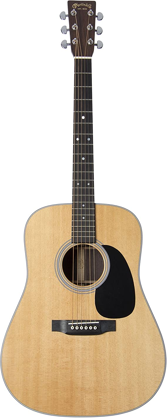 Martin D-15 Acoustic Guitar