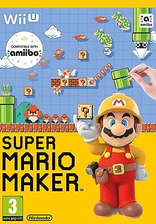Super Mario Maker [Importación Inglesa]: Amazon.es: Videojuegos