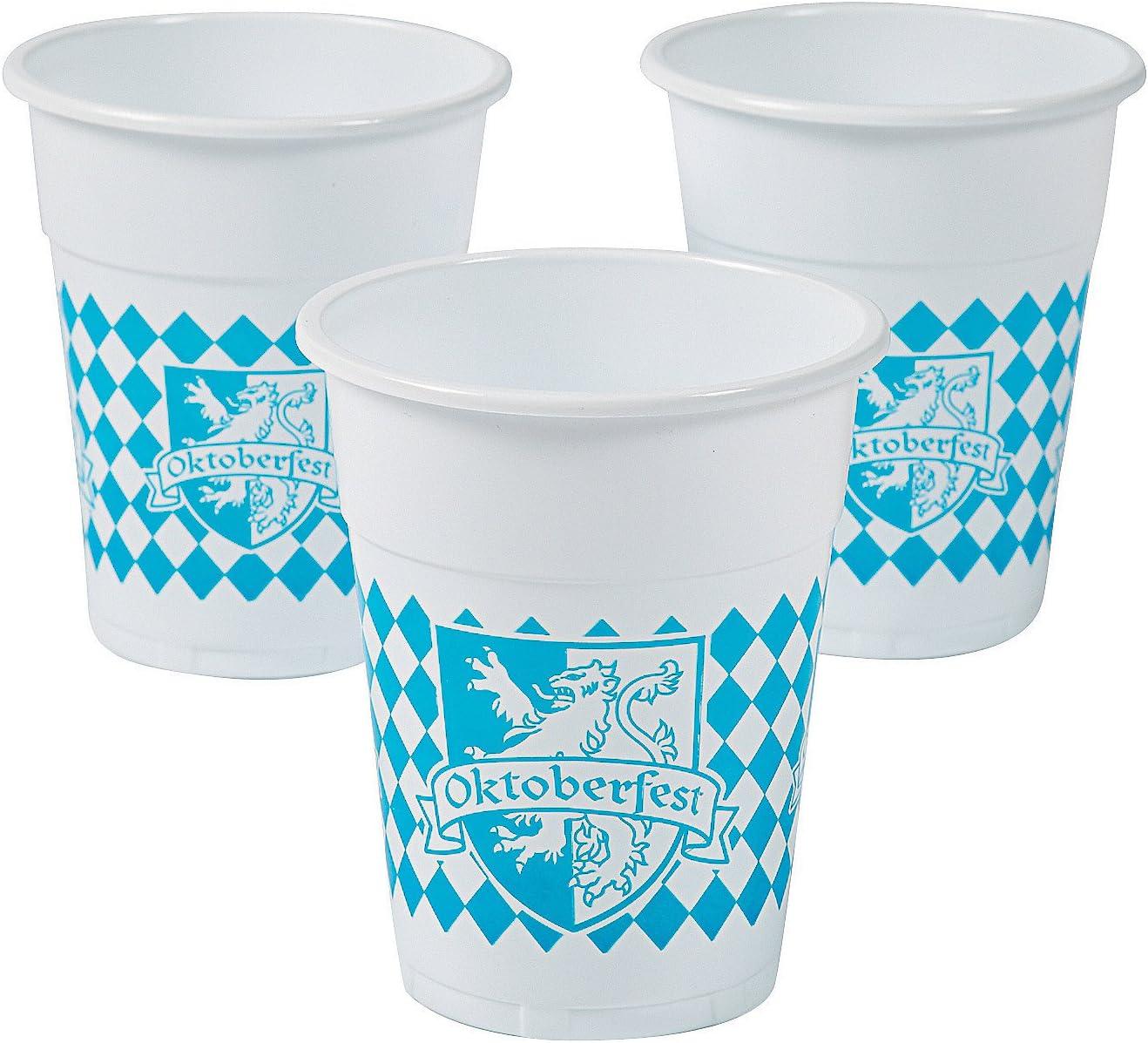 OKTOBERFEST CUPS