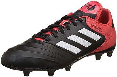 Adidas Men s Copa 18.3 Fg Black Football Boots-7 UK India (40 2 3 EU ... a056f8628ce67