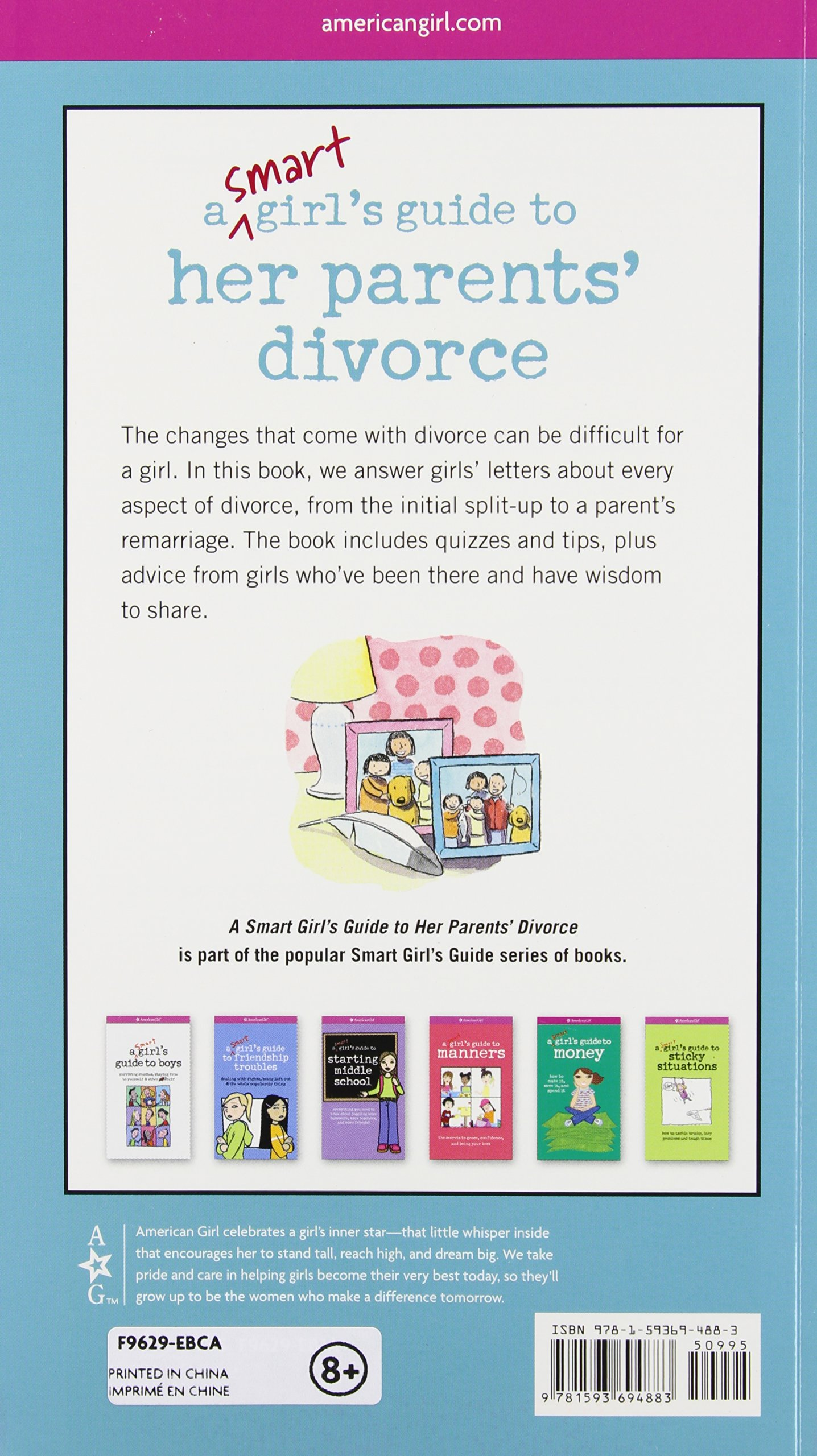 A Smart Girl S Guide To Her Parents Divorce How To Land On Your