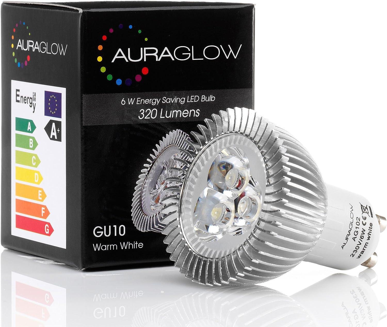 2,5 Watt warmweiss 2700 K Verschiedene 6er Sets Philips LED Leuchtmittel 2 W