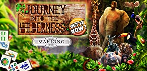 Mahjong: Into the Wilderness by DifferenceGames LLC