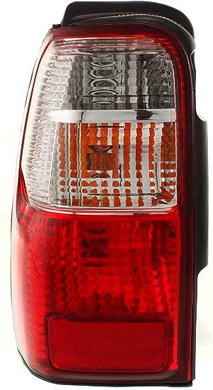 TOYOTA OEM 01-02 4Runner-Taillight Tail Light Lamp Assy Left 8156035200