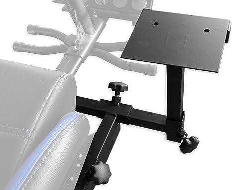 Subsonic Support pour levier de vitesse pour siège de simulation SRC 500, SRC 500 S SRC 1000 Gearshift holder SRC