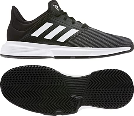 adidas Gamecourt M, Chaussures de Tennis Homme: