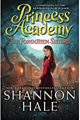 Princess Academy: The Forgotten Sisters Paperback