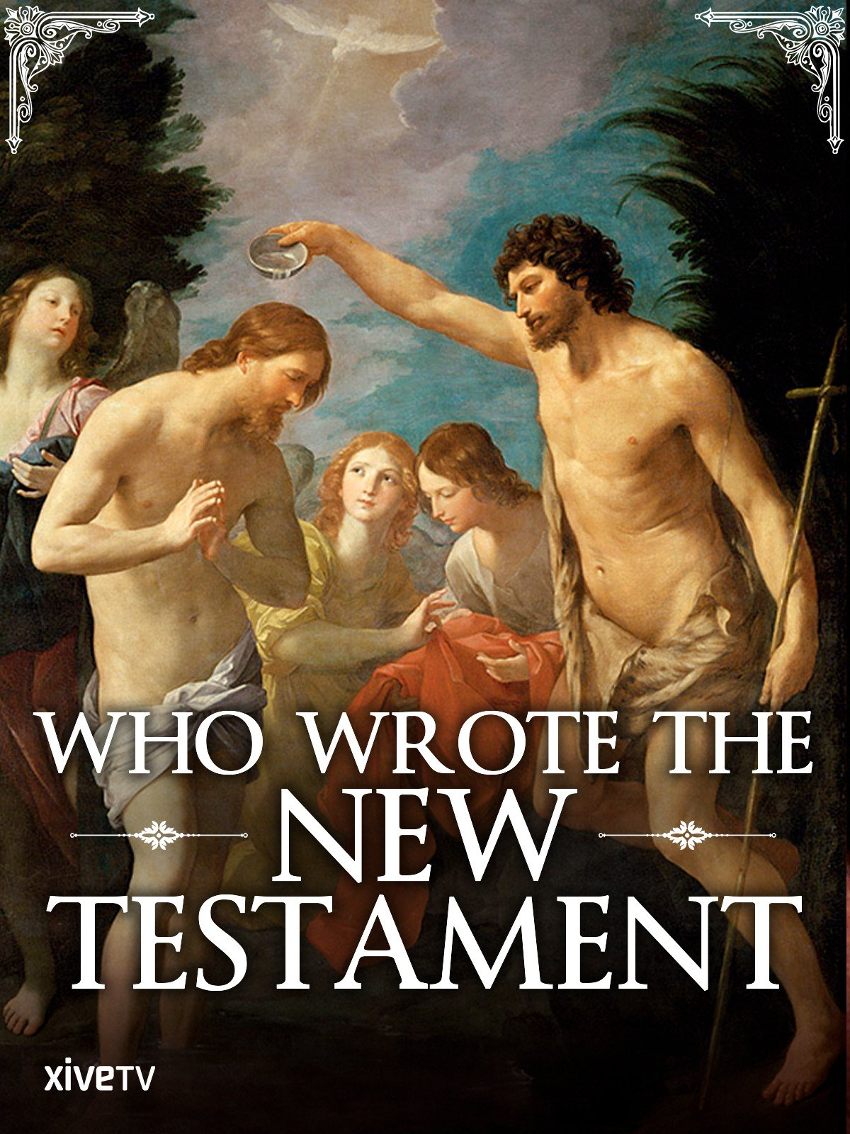 Image result for who wrote the new testament movie