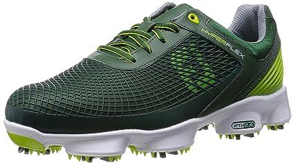 c439d10a79cfe Footjoy Hyperflex - Zapatos para Hombre  Amazon.es  Deportes y aire ...