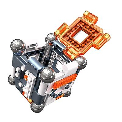 Mega Construx Magnext Mag-Box: Toys & Games