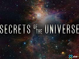 Secrets Of The Universe: Season 1