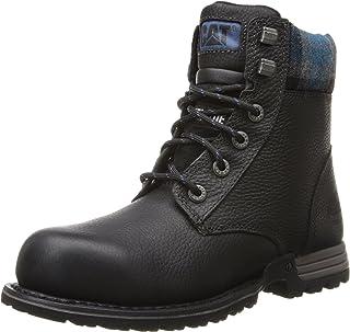 Caterpillar Women's Kenzie Steel Toe Work Boot
