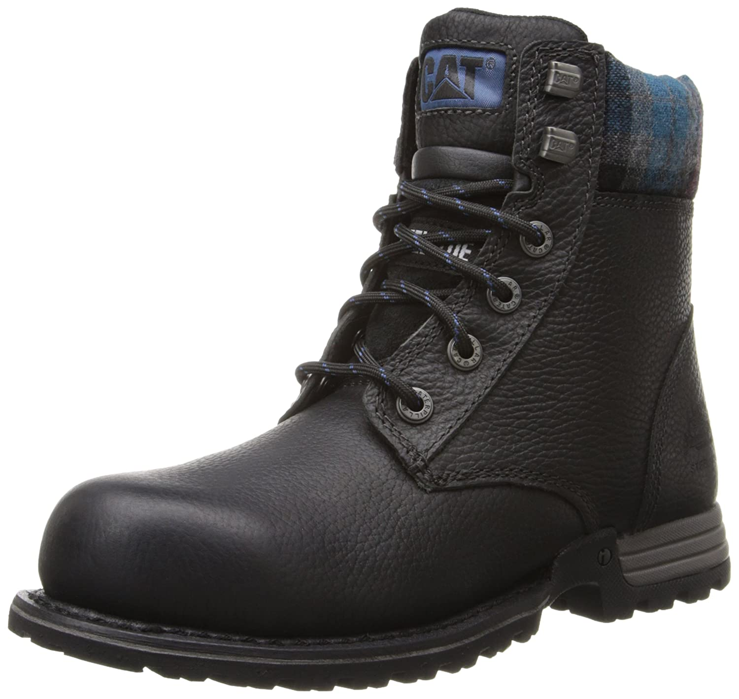 Caterpillar Womens Kenzie Steel Toe Work Boot