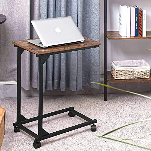 BEEWOOT C Table Sofa End Tables