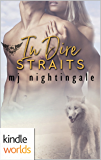 Paranormal Dating Agency: In Dire Straits (Kindle Worlds Novella) (The Cazenovia Pack Book 1)