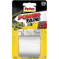 Pattex Power Tape, cinta multiusos ultraresistente, corte fácil