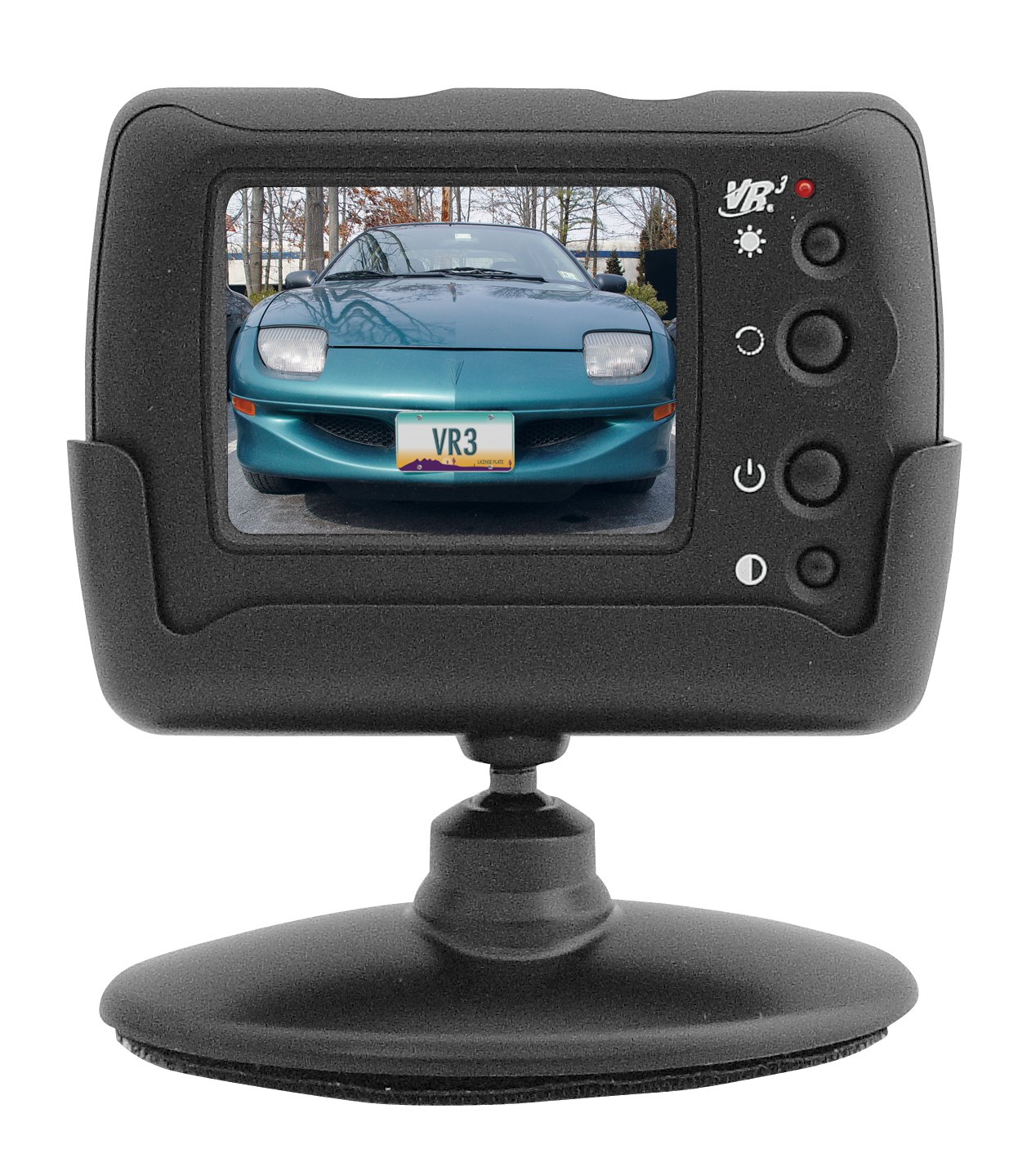 Vr3 Vrbcs300w Wireless Back Up Camera With 25 Lcd Monitor Amazon Car Stereo Wire Harness Motorbike