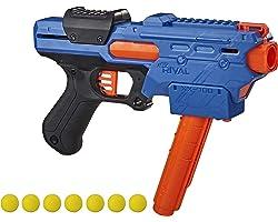 Nerf Rival Finisher XX 700 - E8877 - Hasbro - Recomendado para +14 anos