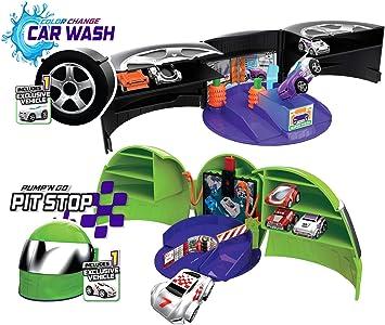 Cars Mini Racers Gift Pack Set