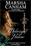 Midnight Honor (Scotland Trilogy Book 3)