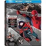Spider-Man: Far from Home / Spider-Man: Homecoming / Spider-Man: Into the Spider-Verse / Venom 2018 Set