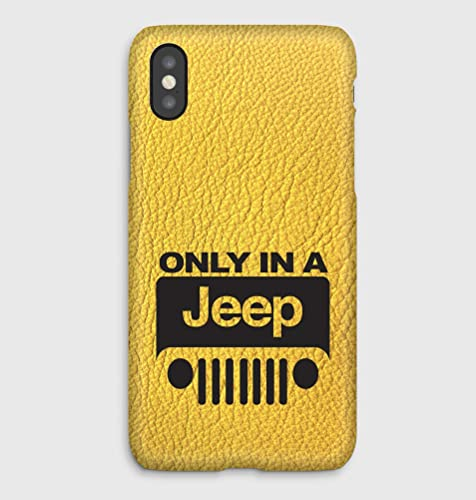 Jeep 6 iphone case