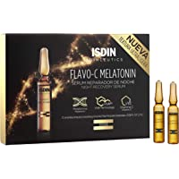 Isdin Isdinceutics Flavo-C Melatonin Serum Reparador de Noche