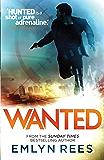 Wanted (Hunted 2)