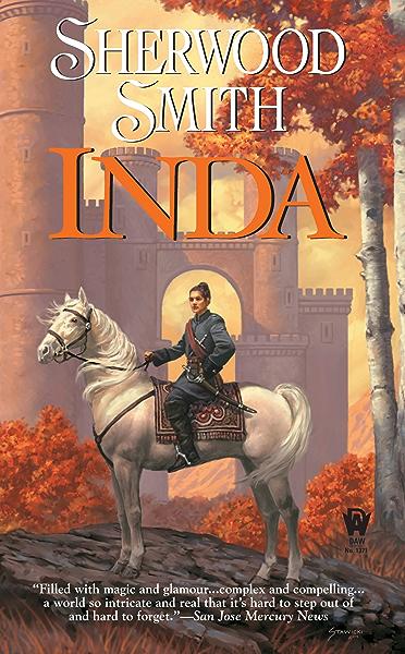 Inda (English Edition) eBook: Smith, Sherwood: Amazon.es: Tienda ...