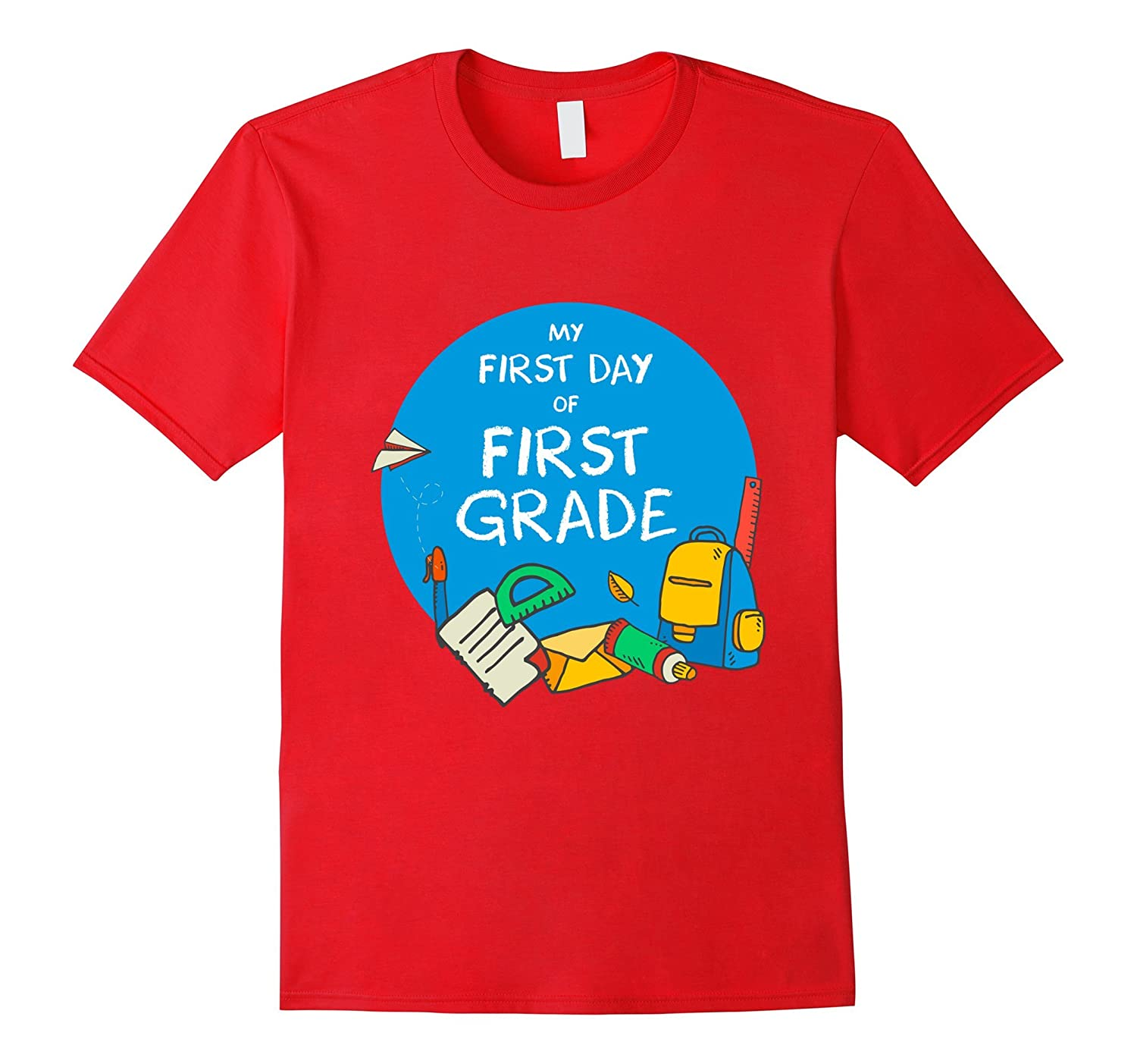 my first day new school grade school A day in first grade, back to school  thanks for this and good luck to you with your new school year  i sing and play guitar with my second graders every day .