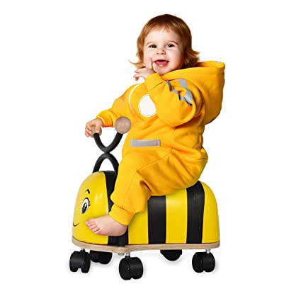 Bumble bee ride on