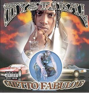 Mystikal - Unpredictable - Amazon com Music