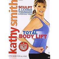 Kathy Smith: Total Body Lift