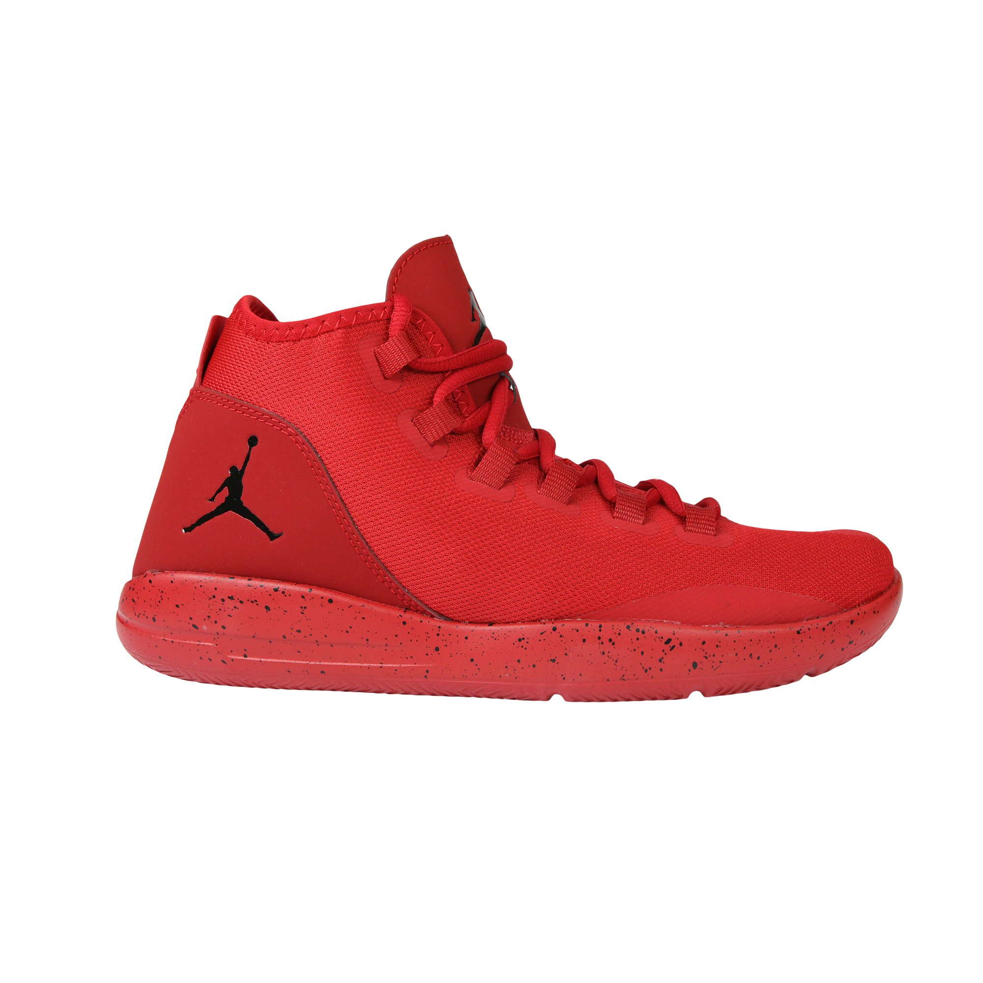 nike Air Jordan Reveal Mens Trainers 834064 Sneakers Shoes (US 11.5, gym red black 601)