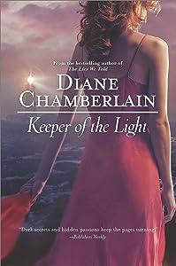 Keeper of the Light (The Keeper of the Light trilogy Book 1)