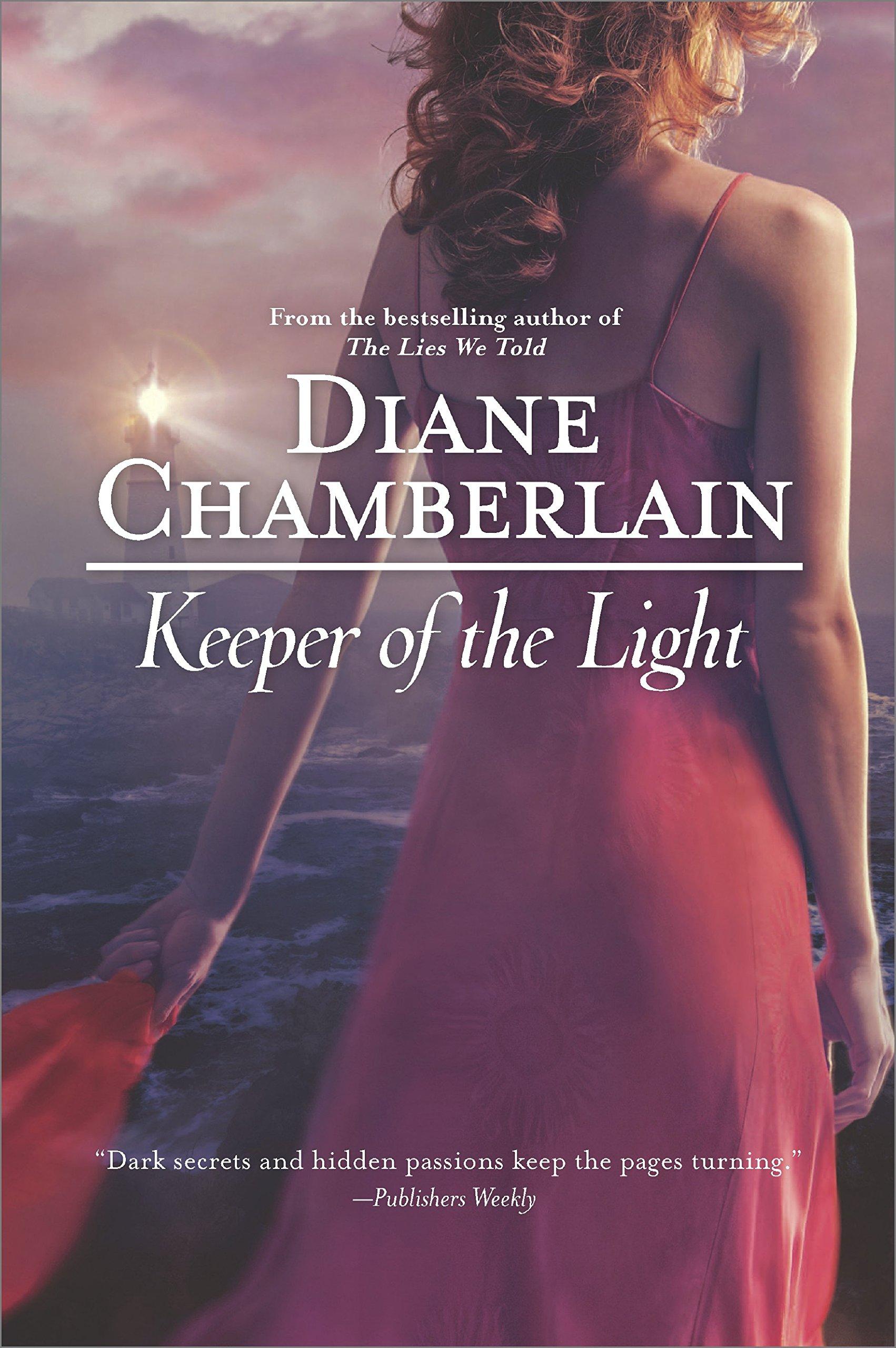 keeper of the light diane chamberlain