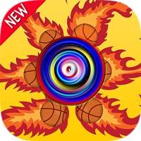 Basketball Trick Shot Challenge - 4D Burst