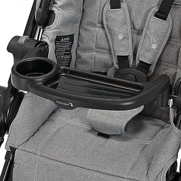 Baby Jogger Child Tray Select Black