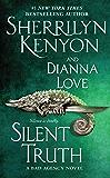 Silent Truth (B.A.D. Agency Book 4)