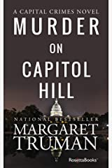 Murder on Capitol Hill (Capital Crimes Book 2) Kindle Edition