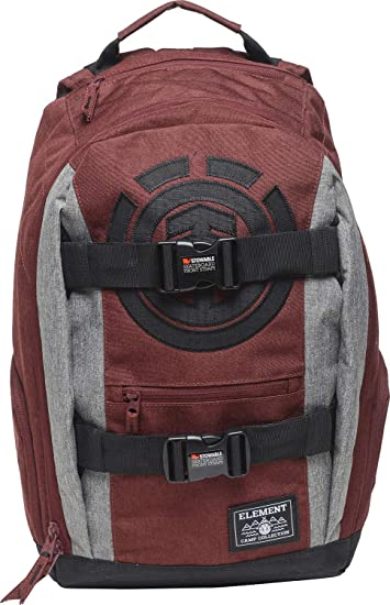 f6c85884aef0 Image Unavailable. Image not available for. Color  Element Mohave Backpack  in Napa Heather