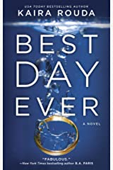Best Day Ever: A Riveting Psychological Thriller about the Perfect Marriage Kindle Edition
