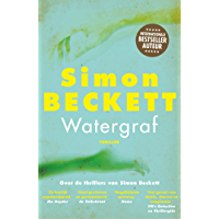 Watergraf (David Hunter Thriller Book 5)